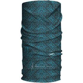 HAD Coolmax Sun Protection Buis, blauw/zwart